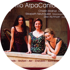Trio Arpacantabile