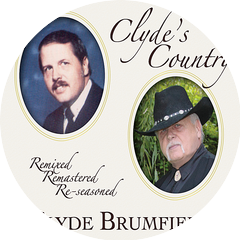 Clyde Brumfield