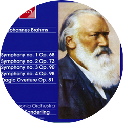 Philharmonia Orchestra, Thomas Sanderling