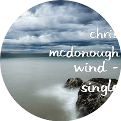 Chris McDonough