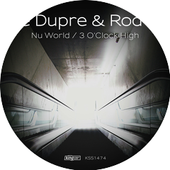 Rod B. & Re Dupre