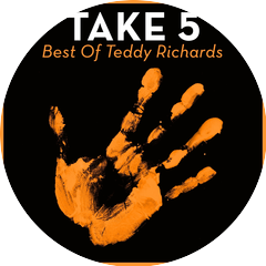 Teddy Richards