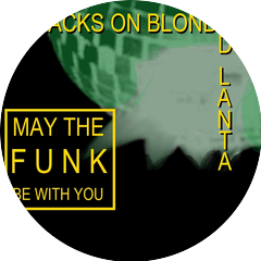 :Blacks On :Blondes
