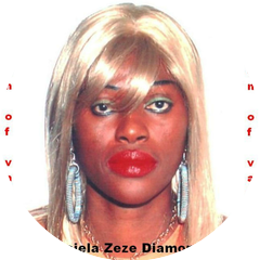 Majela Zeze Diamond