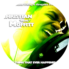 "Christian ""Real"" Moffitt"