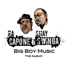 Ra Capone and Shay Swinga