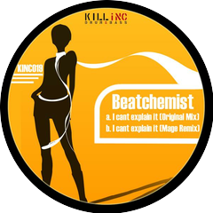 The Beat Chemist
