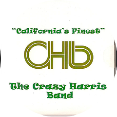 The Crazy Harris Band