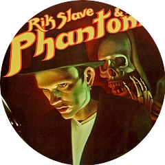 Rik Slave and The Phantoms