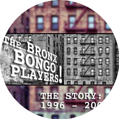 The Bronx Bongo Players