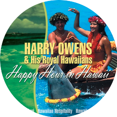 Harry Owens and his Royal Hawaiians