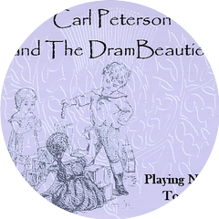 Carl Peterson and the Drambeauties