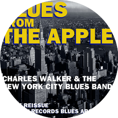 Charles Walker & the New York City Blues Band