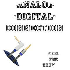 Analo, Digital Connection