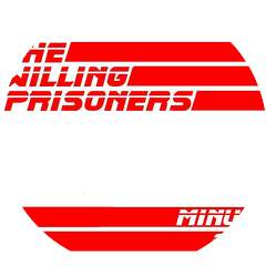The Willing Prisoners