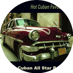 The Cuban All Star Band