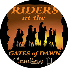 Riders At the Gates of Dawn