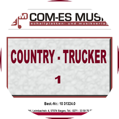 Country - Trucker
