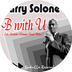 Barry Solone