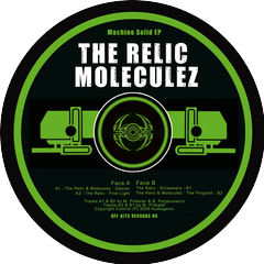 Moleculez & The Relic