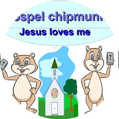 Gospel Chipmunks