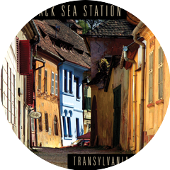 The Black Sea Station