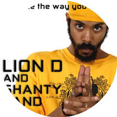 Lion D, Shanty Band