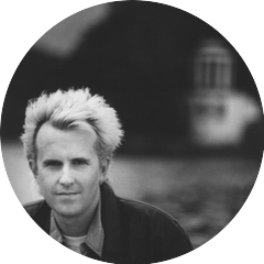 Howard Jones