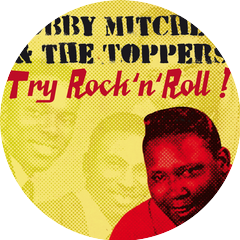Bobby Mitchell & the Toppers