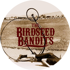 The Birdseed Bandits
