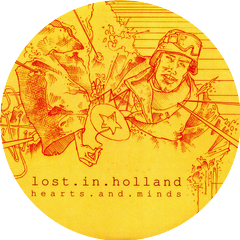 Josh Hisle & Lost In Holland