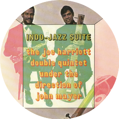 The Joe Harriott-John Mayer Double Quintet