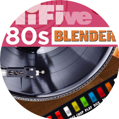 Hi-Five: '80s Blender