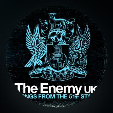 The Enemy UK