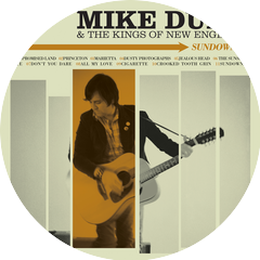 Mike Dunn & The Kings Of New England