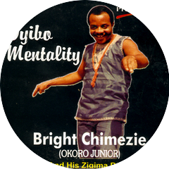 Bright Chimezie (Okoro Junior)