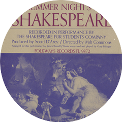Shakespeare for Students Company
