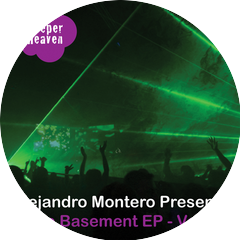 Alejandro Montero Presents: The Basemente EP