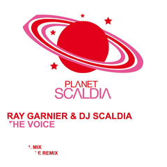 Dj Scaldia & Ray Garnier