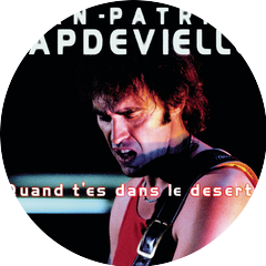 Jean-Patrick Capdevielle