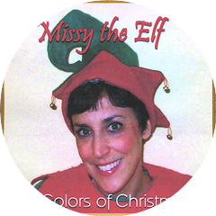 Missy the Elf