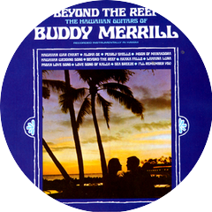 Buddy Merrill