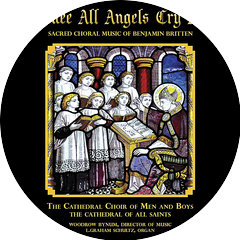 The Cathedral Choir of Men and Boys, Woodrow Bynum & L Graham Schultz