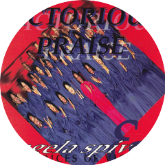 Angela Spivey and The Voices Of Victory