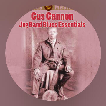 Gus Cannon