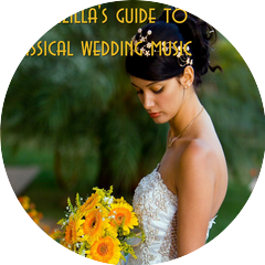 Wedding Music Instrumentals for Strings