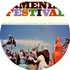 Armenian Song and Dance Ensemble