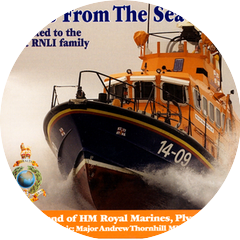 The Band Of HM Royal Marines, Plymouth