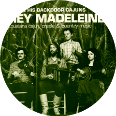Gérard Dôle and his Backdoor Cajuns