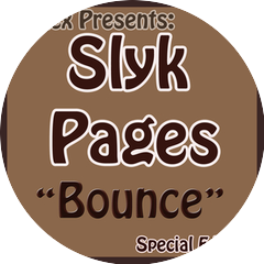 Slyk Pages